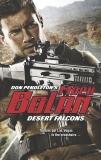Desert Falcons, Pendleton, Don