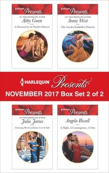 Harlequin Presents November 2017 - Box Set 2 of 2: An Anthology