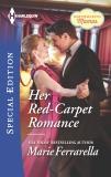 Her Red-Carpet Romance, Ferrarella, Marie
