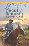 The Cowboy's Homecoming, Aarsen, Carolyne