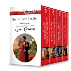 Secret Baby Box Set: A Secret Baby Romance