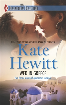 Wed in Greece: An Anthology