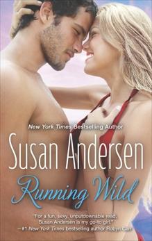 Running Wild, Andersen, Susan