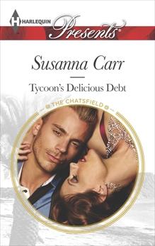 Tycoon's Delicious Debt, Carr, Susanna