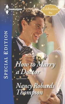 How to Marry a Doctor, Thompson, Nancy Robards