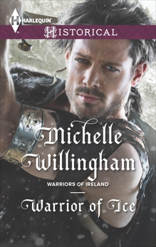 Warrior of Ice, Willingham, Michelle