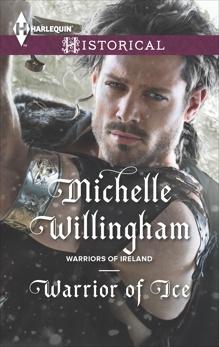 Warrior of Ice, Willingham, Michelle