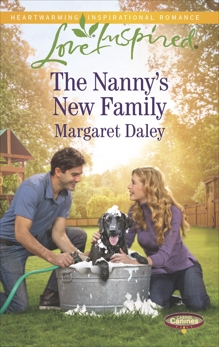 The Nanny's New Family, Daley, Margaret