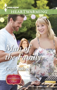 Man of the Family: A Clean Romance
