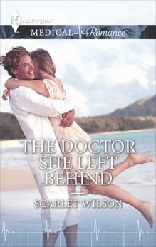 The Doctor She Left Behind, Wilson, Scarlet