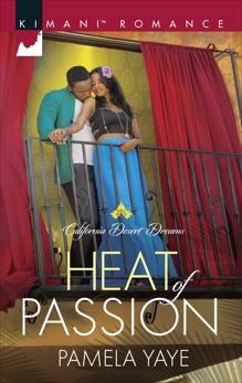 Heat of Passion, Yaye, Pamela
