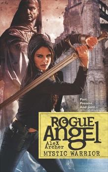 Mystic Warrior, Archer, Alex