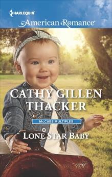 Lone Star Baby, Thacker, Cathy Gillen