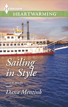Sailing in Style: A Clean Romance, Mentink, Dana