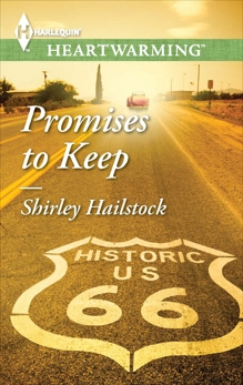 Promises to Keep: A Clean Romance, Hailstock, Shirley