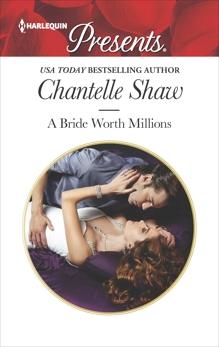 A Bride Worth Millions, Shaw, Chantelle