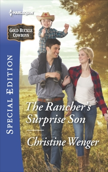 The Rancher's Surprise Son, Wenger, Christine