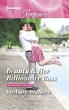 Beauty & Her Billionaire Boss, Wallace, Barbara