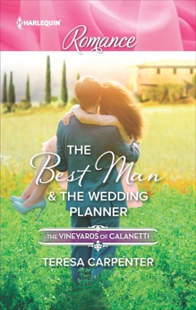 The Best Man & The Wedding Planner, Carpenter, Teresa