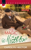 The Magic of Mistletoe, Hector, Carolyn