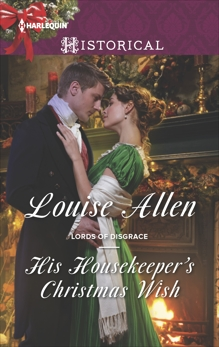 His Housekeeper's Christmas Wish: A Regency Historical Romance, Allen, Louise