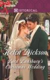 Lord Lansbury's Christmas Wedding, Dickson, Helen