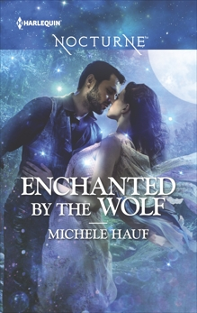 Enchanted by the Wolf, Hauf, Michele