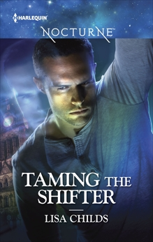Taming the Shifter, Childs, Lisa