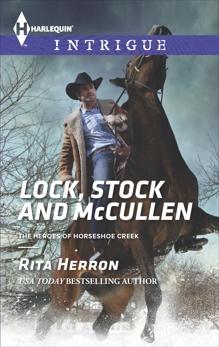 Lock, Stock and McCullen, Herron, Rita