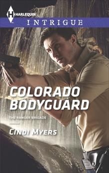 Colorado Bodyguard, Myers, Cindi