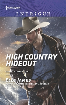 High Country Hideout, James, Elle