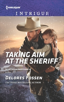 Taking Aim at the Sheriff, Fossen, Delores