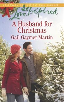 A Husband for Christmas, Martin, Gail Gaymer