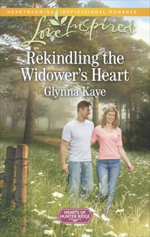 Rekindling the Widower's Heart, Kaye, Glynna