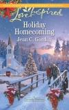Holiday Homecoming, Gordon, Jean C.