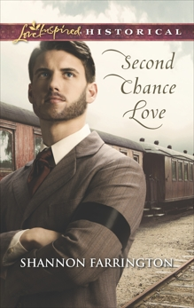 Second Chance Love, Farrington, Shannon