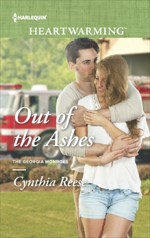 Out of the Ashes: A Clean Romance