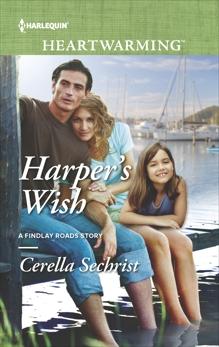 Harper's Wish: A Clean Romance