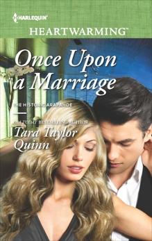 Once Upon a Marriage: A Clean Romance, Quinn, Tara Taylor