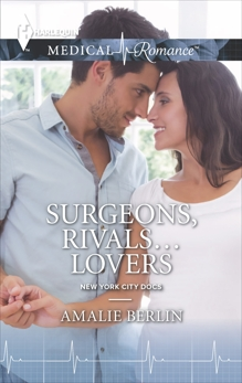 Surgeons, Rivals...Lovers, Berlin, Amalie