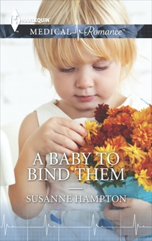 A Baby to Bind Them, Hampton, Susanne