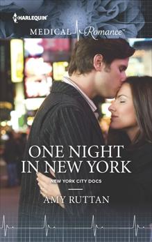 One Night in New York, Ruttan, Amy