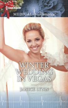 Winter Wedding in Vegas