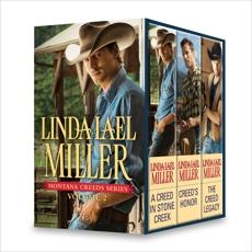 Linda Lael Miller Montana Creeds Series Volume 2: An Anthology, Miller, Linda Lael