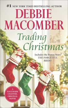 Trading Christmas: An Anthology, Macomber, Debbie