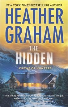 The Hidden, Graham, Heather