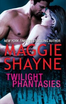 Twilight Phantasies, Shayne, Maggie
