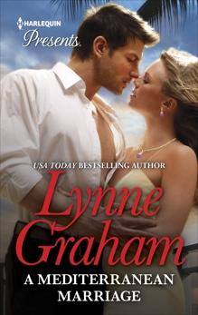 A Mediterranean Marriage, Graham, Lynne
