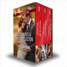 Billionaires & Babies Collection: An Anthology, Maynard, Janice & Garnier, Red & Child, Maureen