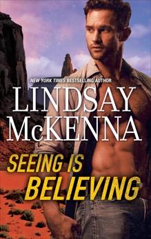 Seeing is Believing, McKenna, Lindsay